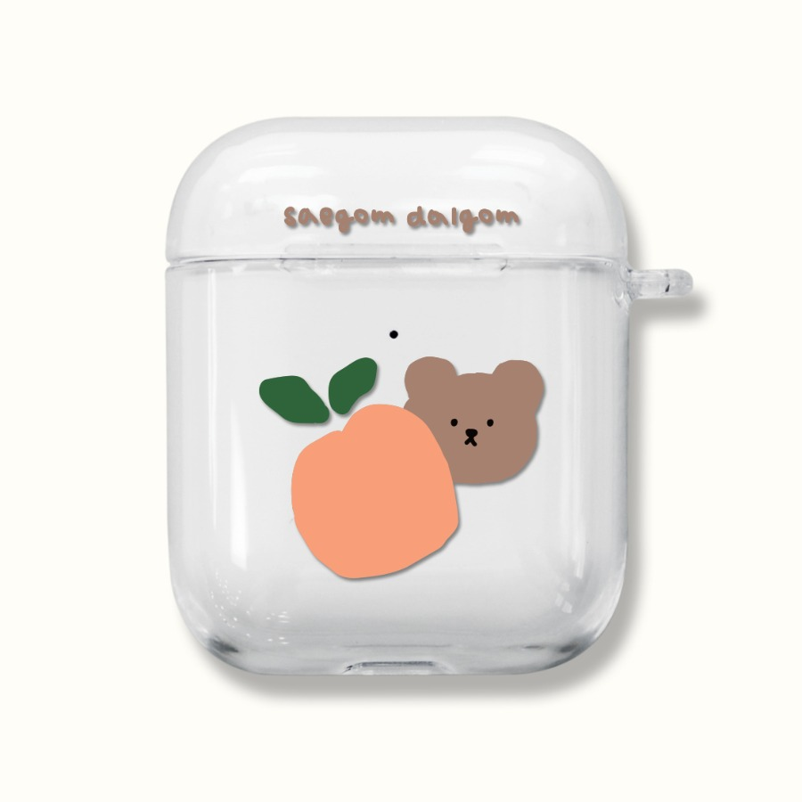 [CLEAR AIR PODS] 228 새곰달곰