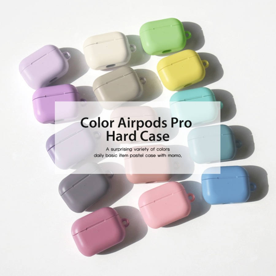 ■ HARD AIRPODS PRO ■ COLOR